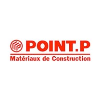 point p logo partenaire vire construction