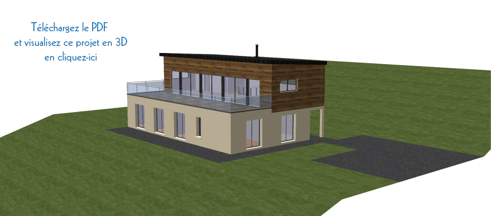 Vire Construction plan 3d